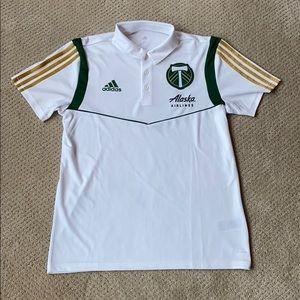 Portland Timbers Polo Shirt
